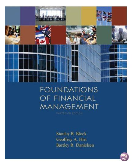Corporate Finance Foundations 14th Edition solution manual for foundations of financial management 14th edition by block