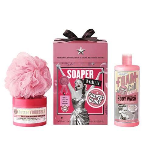 soap glory soaper woman review koja beauty