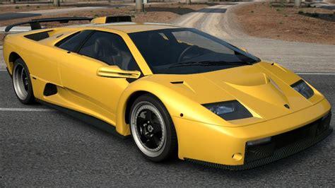 Lamborghini Diablo Wiki Lamborghini Diablo Gt 00 Gran Turismo Wiki Fandom