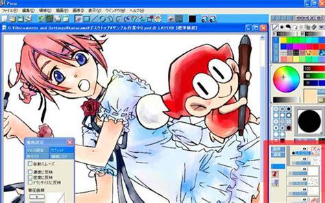 doodle free software 18 desktop programs for drawing illustrating