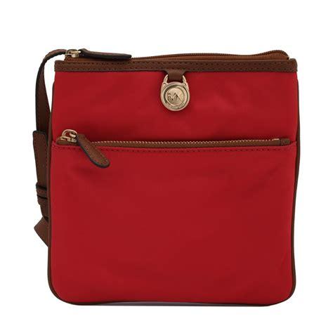 Mk Sling Bag Kg6017 michael kors kempton small pocket crossbody bag pink orchard luxury brands