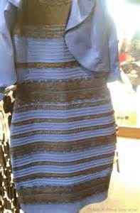 Going Blind In Right Eye Photos Proof That The Dress Is Black And Blue Not Gold