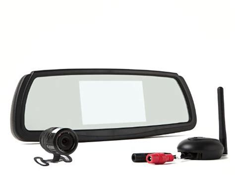 aftermarket rear view the best aftermarket rear view backup cameras