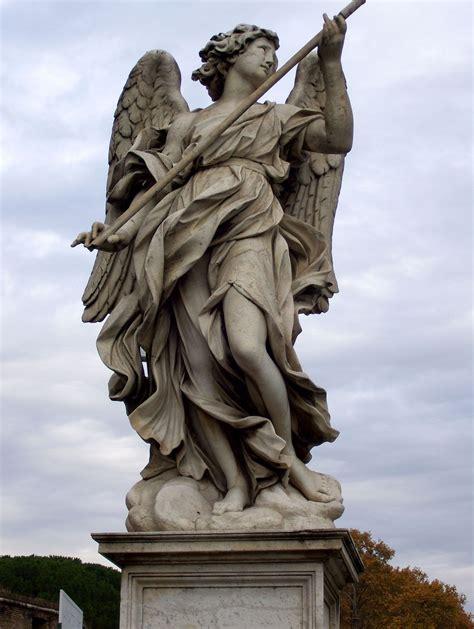 angel sculptures basically an art blog a bernini angel