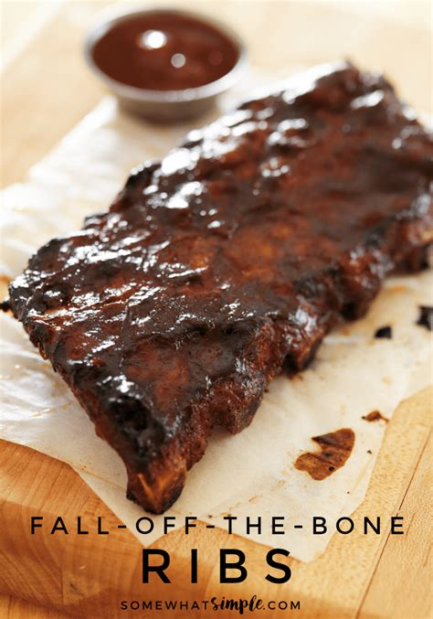 how to cook ribs the best fall off the bone ribs recipe