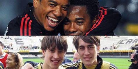 pemain sepak bola yang mirip artis edisi spesial spanyol wajah mirip pemain sepak bola bola net