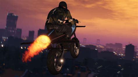 GTA Online?s Gunrunning update turns you into an arms dealer with your own underground bunker