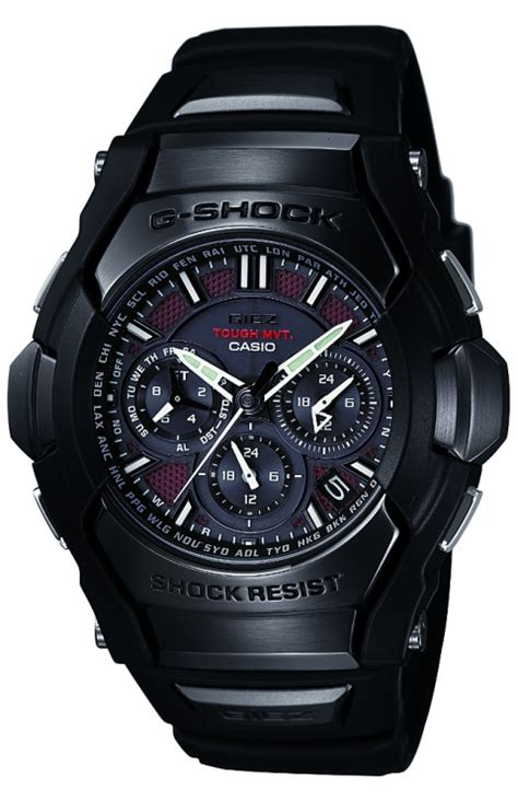 casio g shock gies casio g shock giez gs1300b 1a chronograph world review