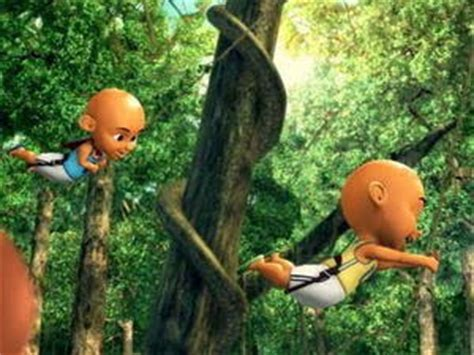 film upin ipin geng pengembara bermula movie 21 info film 2009 upin dan ipin quot the movie