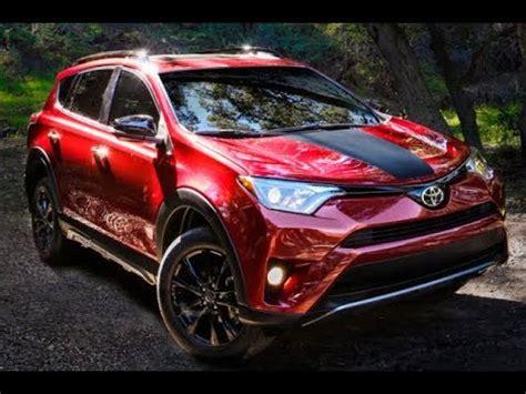 2019 Toyota Rav4 Hybrid Specs by 2019 Toyota Rav4 Hybrid Specs Redesign Review