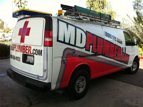 md plumbers offers san diego commercial and residential