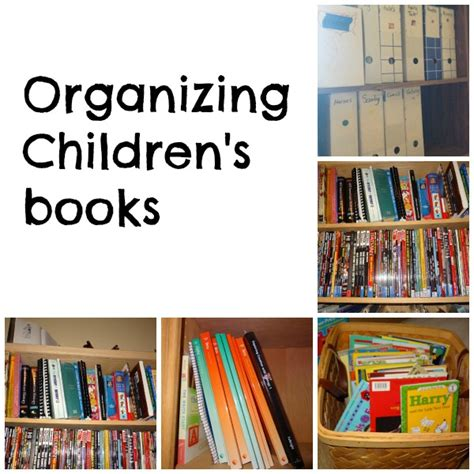 organization books what to do with books the homeschool