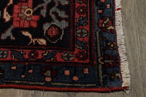 Deals On Area Rugs Wonderful Allover Antique Bidjar Rug Area Carpet Deal 11x14 Ebay