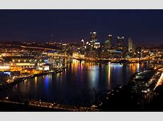 mh19-pittsburgh-skyline-night-cityview-nature - Papers.co Xperia 10