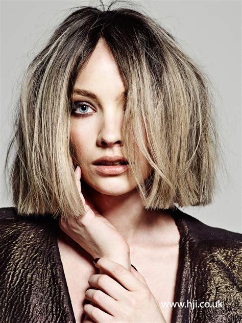 brond hair 2015 bronde bob