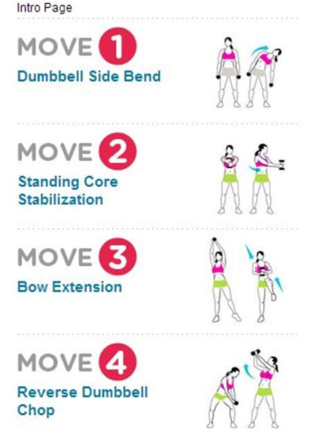 5 killer for ready abs standing ab exercises exercise and tools