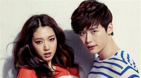 dramacool new lee jong suk and park shin hye considering new drama