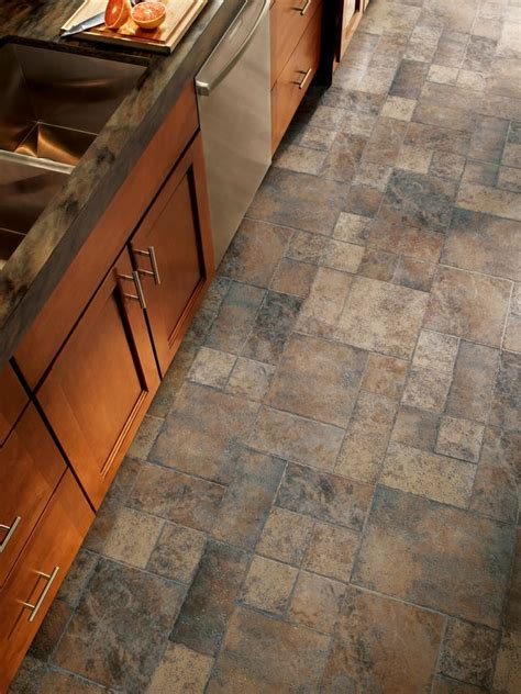 Armstrong Countertops by Weathered Way Terracotta L6577 Laminate