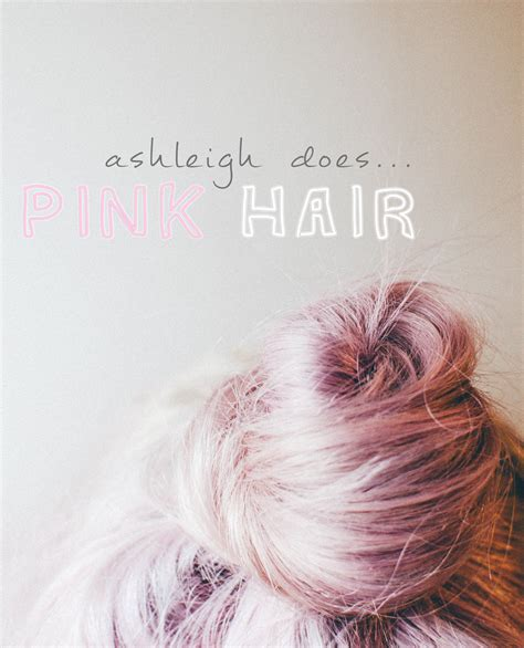 Toner Been Pink jerome bblonde hair toners being ashleigh