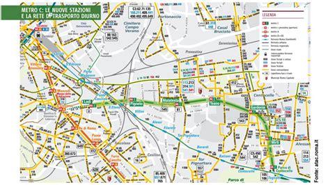 autobus porte di roma il settimanale prossima fermata lodi la metro c