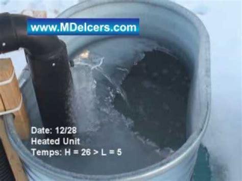 solar panel stock tank heater stock tank heaters that save you big bucks