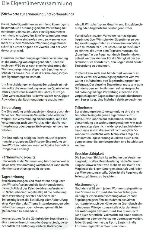 Muster Jahresabrechnung Eigentumswohnung Downloads Dokumente Akademie F 252 R Wohnungseigent 252 Mer