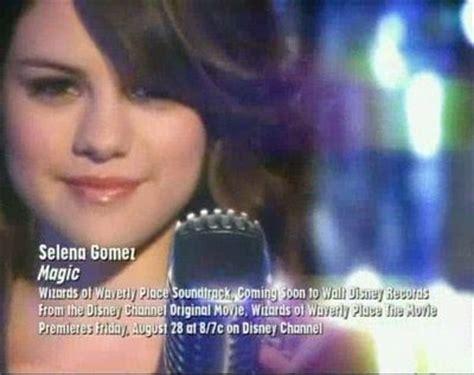 Song Credit Format Cine Fmd De Mi Selena Gomez