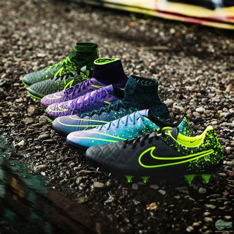 sock boots electro flare nike unleash the colours with the introduction of their new electro flare pack