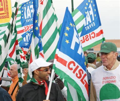 contratto nazionale alimentare veneto alimentaristi in sciopero per il rinnovo