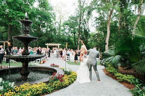 20 Amazing Wedding Venues in Savannah, Georgia   Beautiful