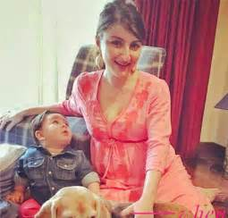 Friends The One With The Baby Shower - taimur ali khan doting on aunt soha ali khan in this picture will make your day pinkvilla