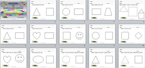 imagenes educativas nivel inicial cuaderno de habilidades b 225 sicas colores y formas nivel