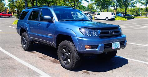 2004 toyota 4runner lights toyota 2004 4runner lights autos post