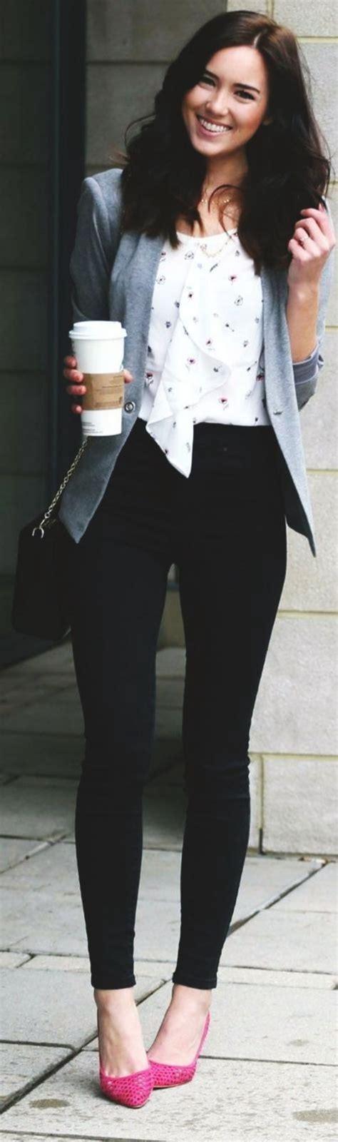 ausgewogen casual arbeit outfits fuer frauen business