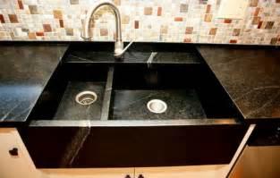 black granite sink care homes gallery