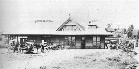 Home Depot Escondido by Escondido History Center Reliving California