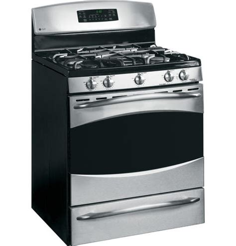 ge profile warming drawer manual ge profile 30 quot free standing self clean gas range with