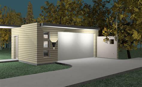 prefab passive solar green homes green modern kits