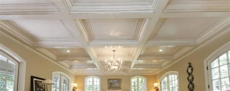 coffered ceiling advantages top  coffered ceiling
