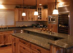 Kitchen Designs With Granite Countertops image of outdoor kitchen countertop ideas kitchenstir com