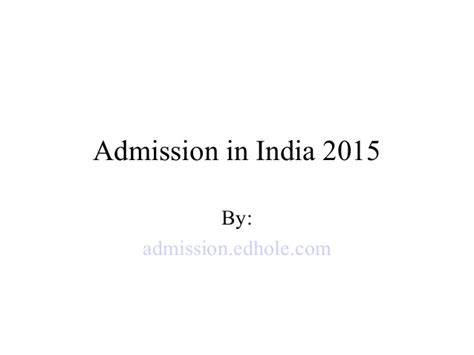 Mba Admission Deadlines 2015 India by Mba Admssion In India