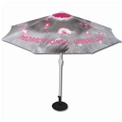 8 9 Ft Custom Printed Advertising Outdoor Promotional Custom Made Patio Umbrellas