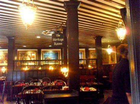 union oyster house heritage room on the 3rd floor picture of union oyster house boston tripadvisor