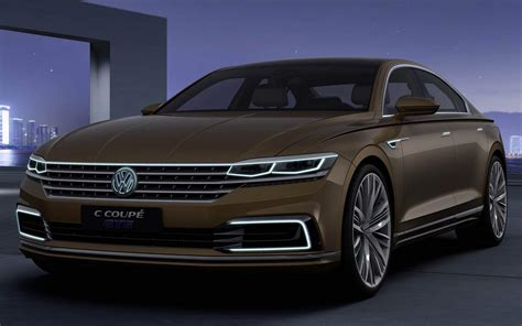 volkswagen concept 2017 that relieve on the innovative 2017 volkswagen phaeton ii