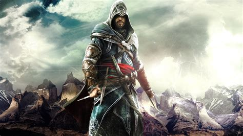 wallpaper game cool assassin039s creed revelations wallpaper