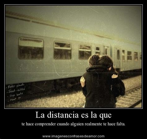 imagenes bonitas sobre la distancia frases cortas de amor distancia imagenesbellas