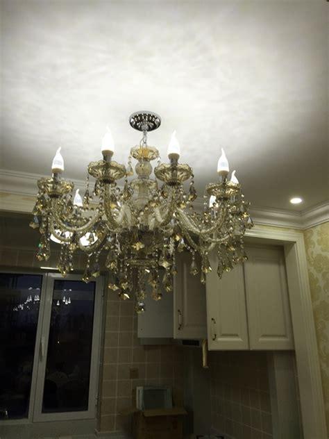 european chandelier ceiling chandelier led european candle