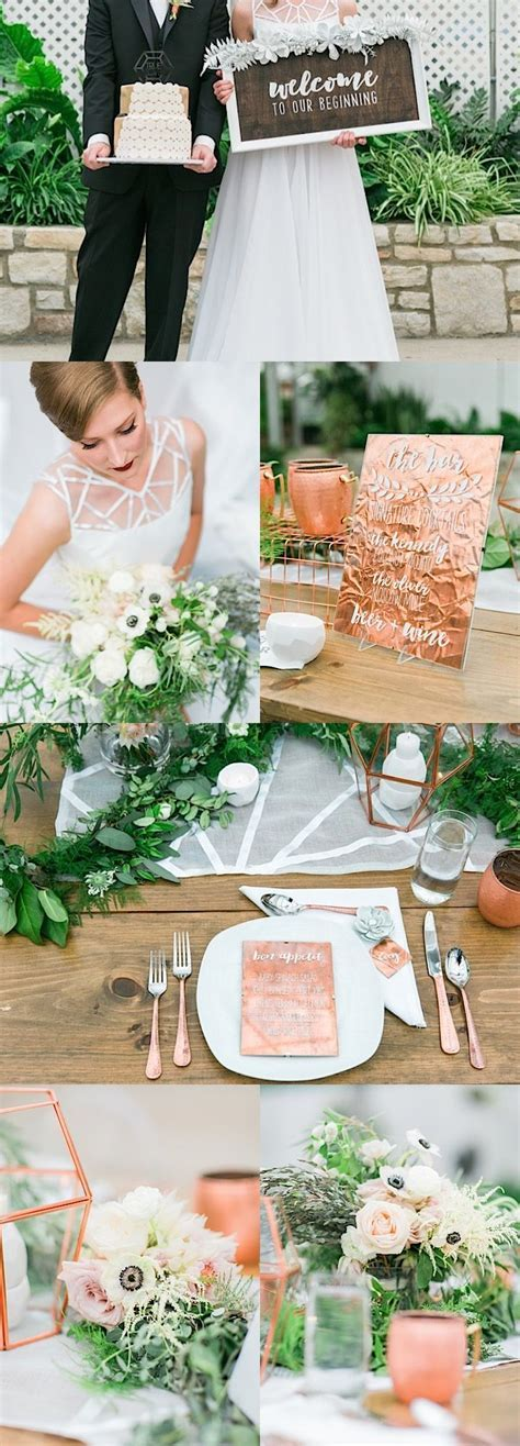 Best 25  Copper wedding ideas on Pinterest   Copper
