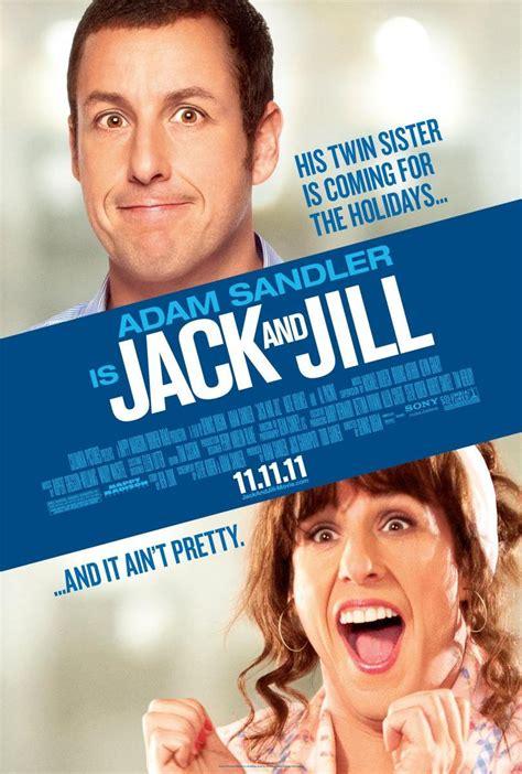 imagenes de jack y jill jack y su gemela jack y jill 2011 filmaffinity