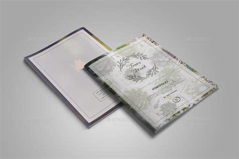 multipurpose portfolio catalogue template vol iii by